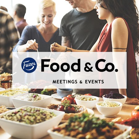 Fazer Food & Co Meetings & Events