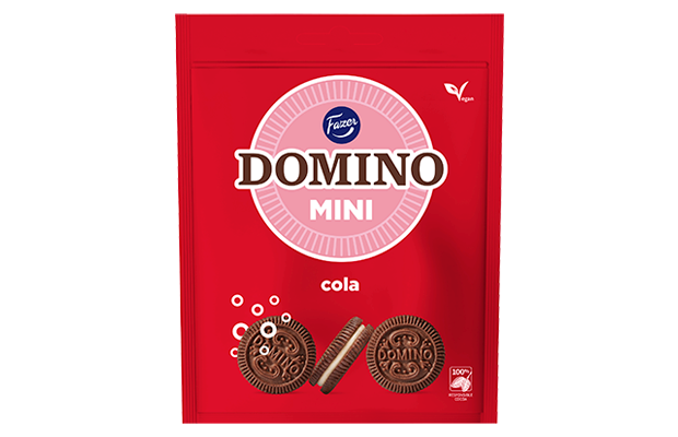 Domino Mini Cola 99 g