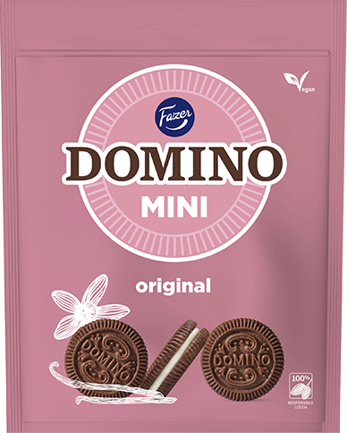 Domino Mini Original 99 g