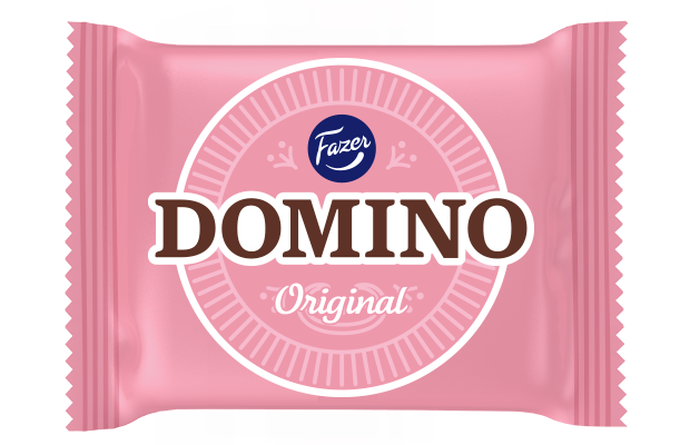 Domino original 1-pack 13 g