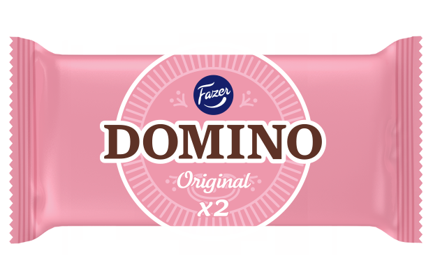 Domino original 2-pack 26 g